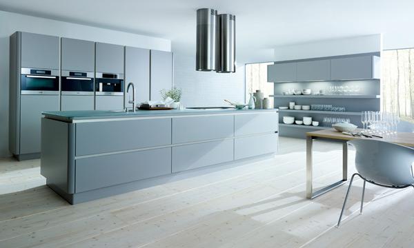 Küchenplanung mit Experten - mankara