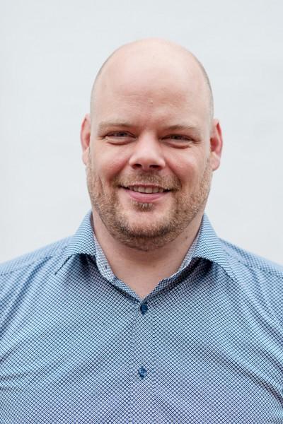 Jan-Hendrik Beckering - Firmengründer