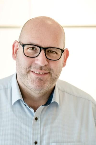 Thomas Bücker-Halek - Verkauf und Backoffice Warendorf