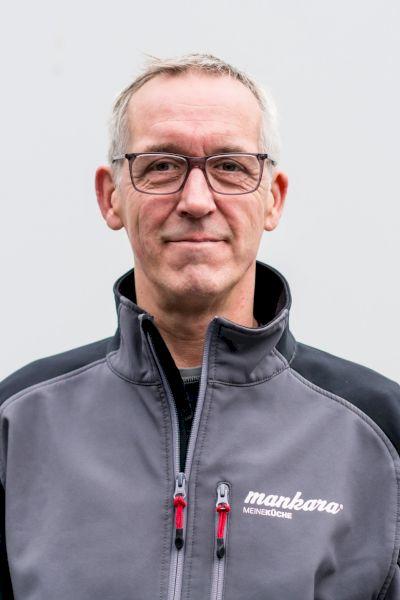 Olaf Schramm - Lager/Montage