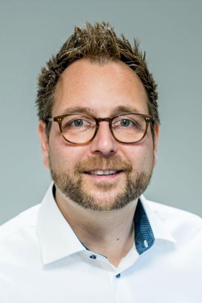 Florian Fidorra-Brüser - Verkauf/Filialleitung Warendorf