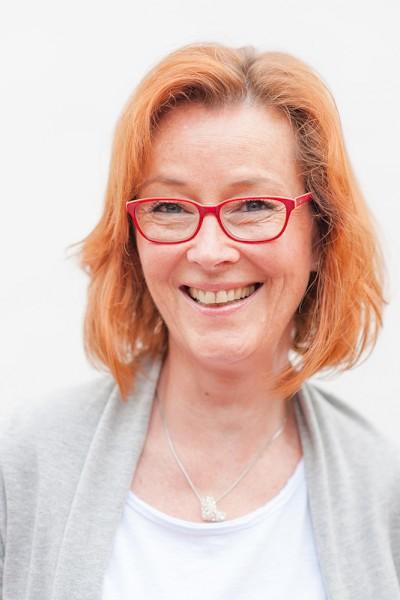 Christiane Schlütz-Siefke - Backoffice
