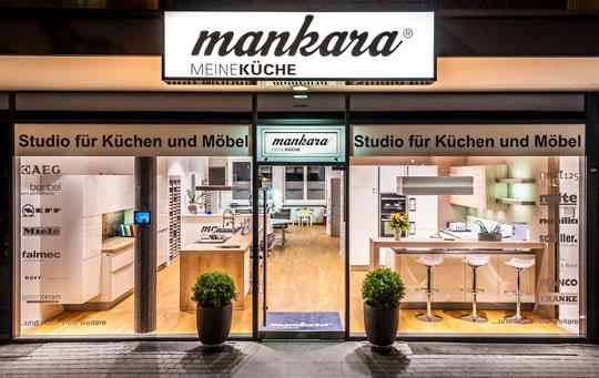 <em>mankara</em><sup>®</sup> MEINE KÜCHE in Münster