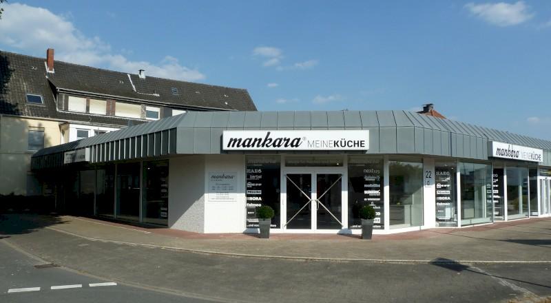 <em>mankara</em><sup>®</sup> MEINE KÜCHE in Warendorf
